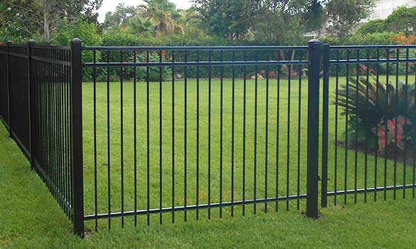 Fence Installation West University Place TX